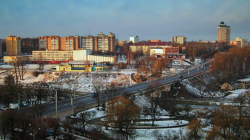 Веб камера – Могилёв