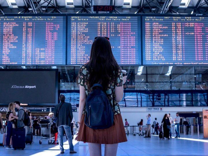 Аэропорт Минск - расписание рейсов