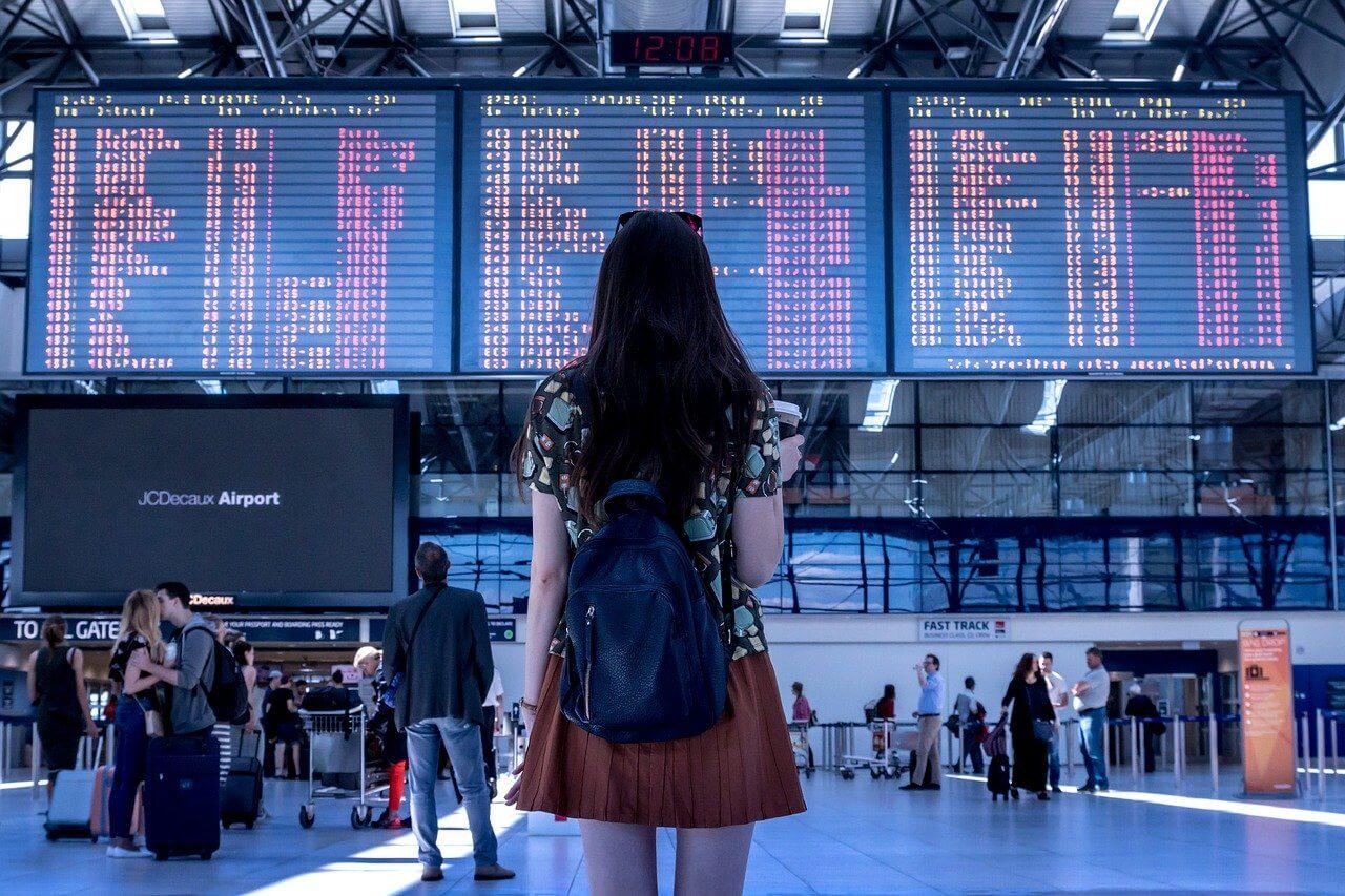 Национальный аэропорт Минск – сезонное расписание рейсов