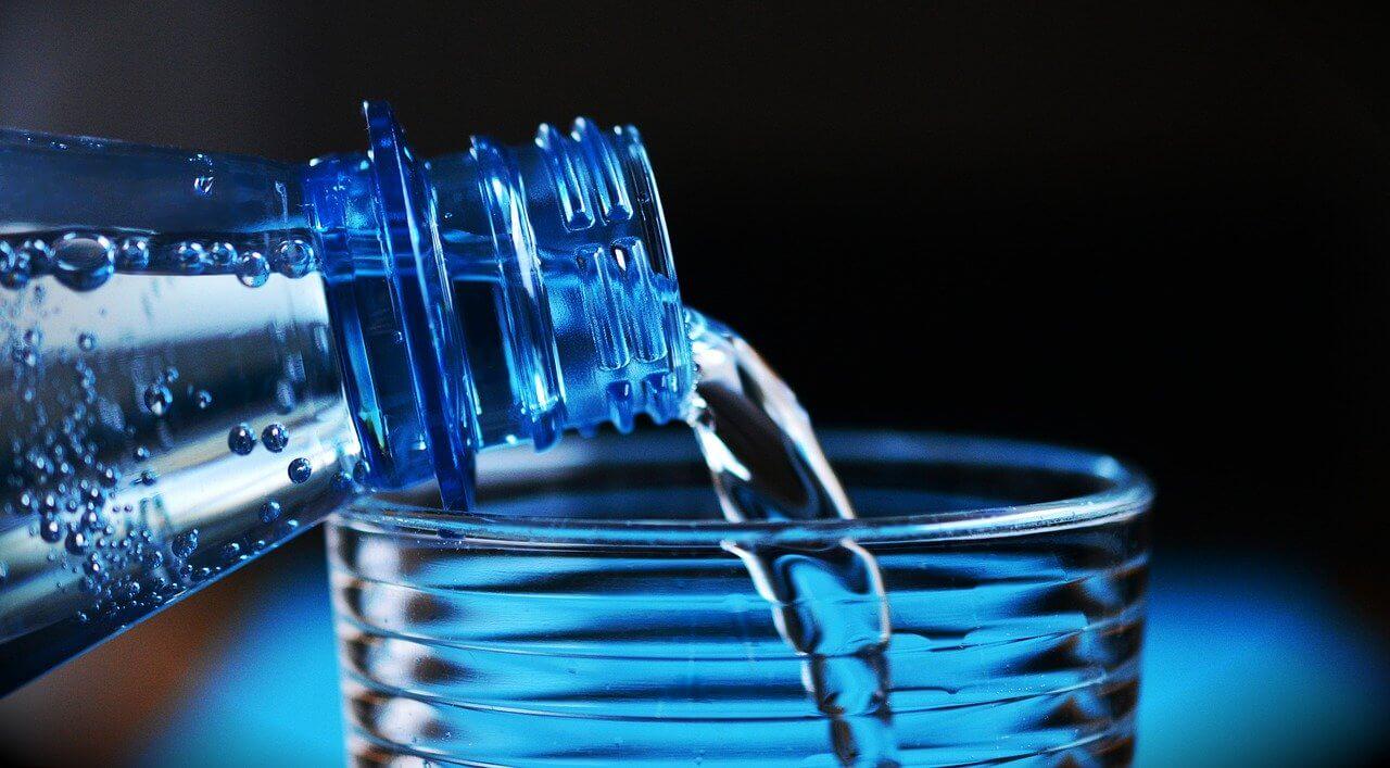 Доставка воды в Минске