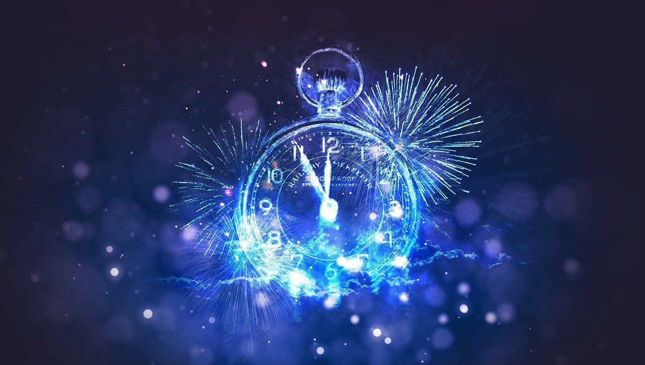 Новый год в Минске 2021